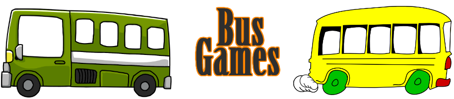 Bus Games Logo